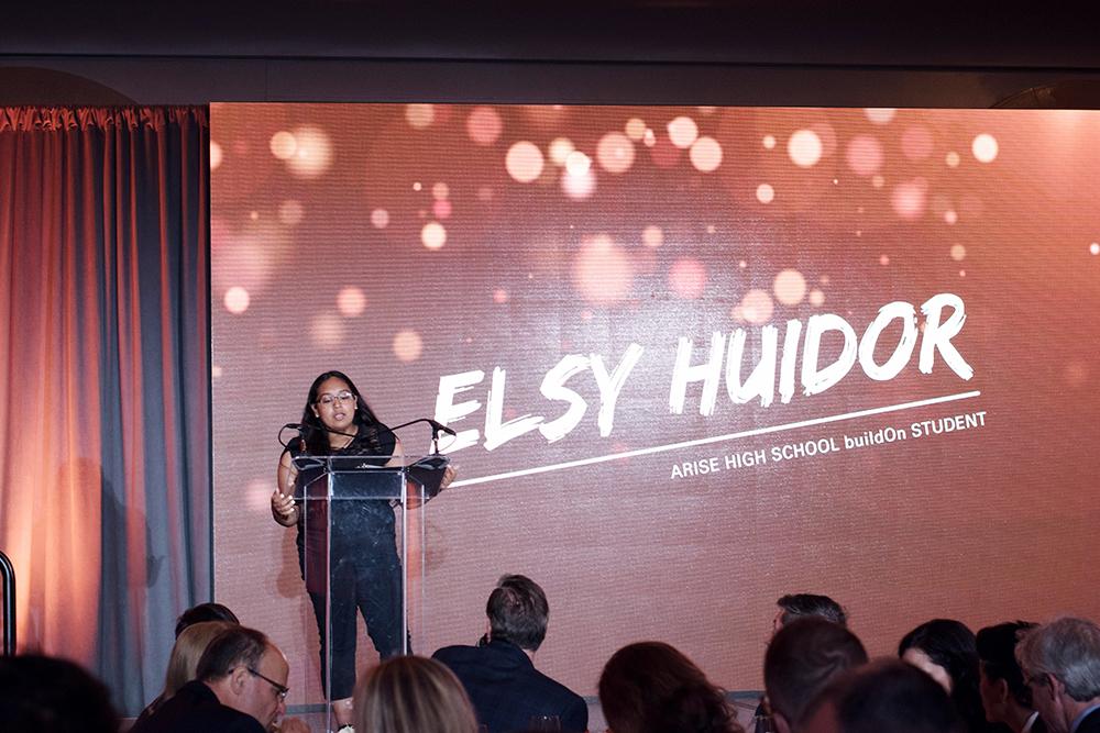 Elsy Huidor