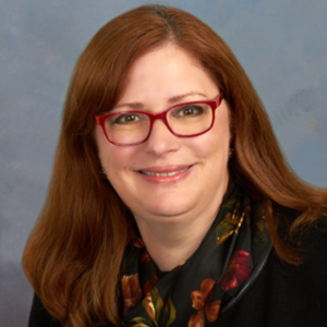 Jane Hackney, Managing Director, OCIO – Strategic Asset Allocation, State Street