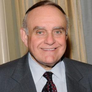 Lee Cooperman, Chairman & CEO, Omega Advisors