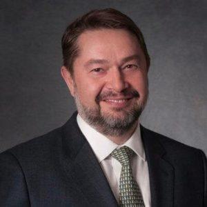 Misha Malyshev CEO, Teza Technologies