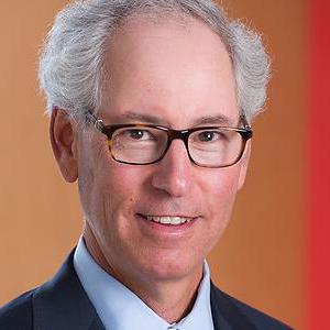 Dennis Kass, Chairman (non-executive), Legg Mason