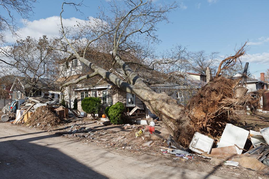 Staten Island - Hurricane Sandy by John de Guzman on Flickr