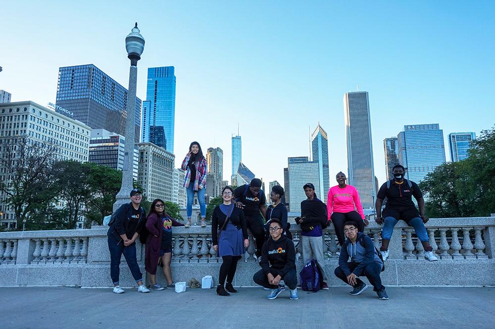 Chicago Visit 2