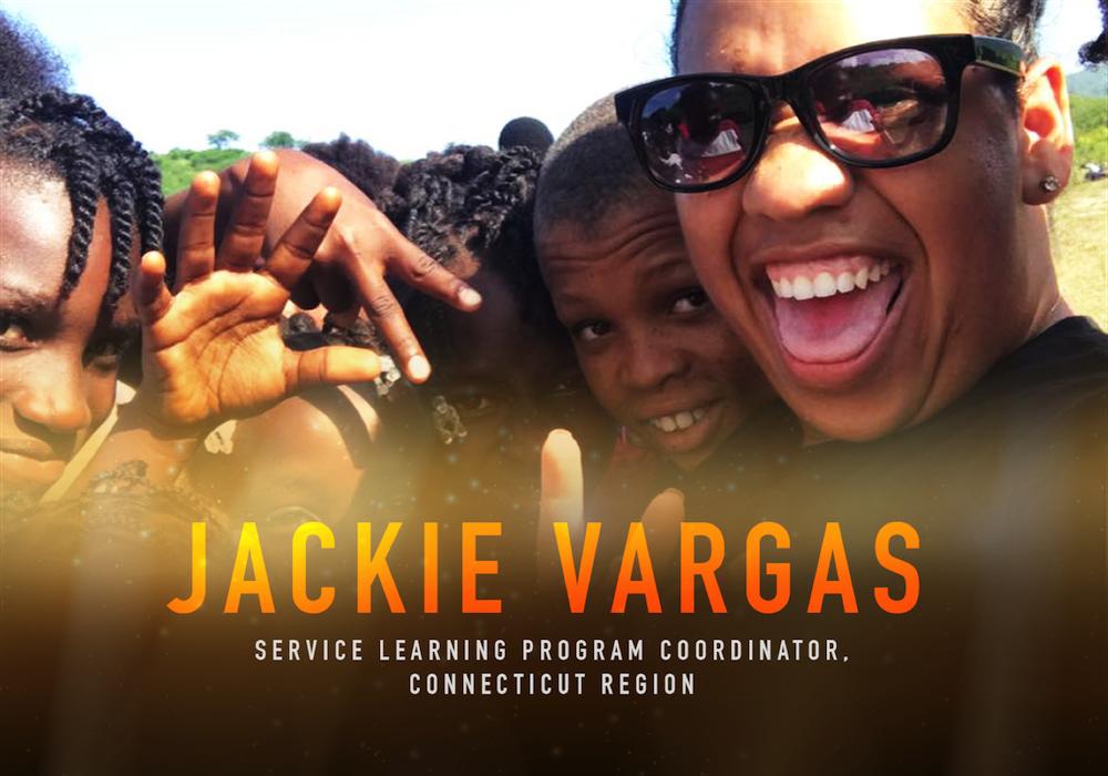 Jackie Vargas