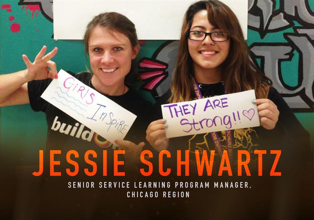 Jessie Schwartz