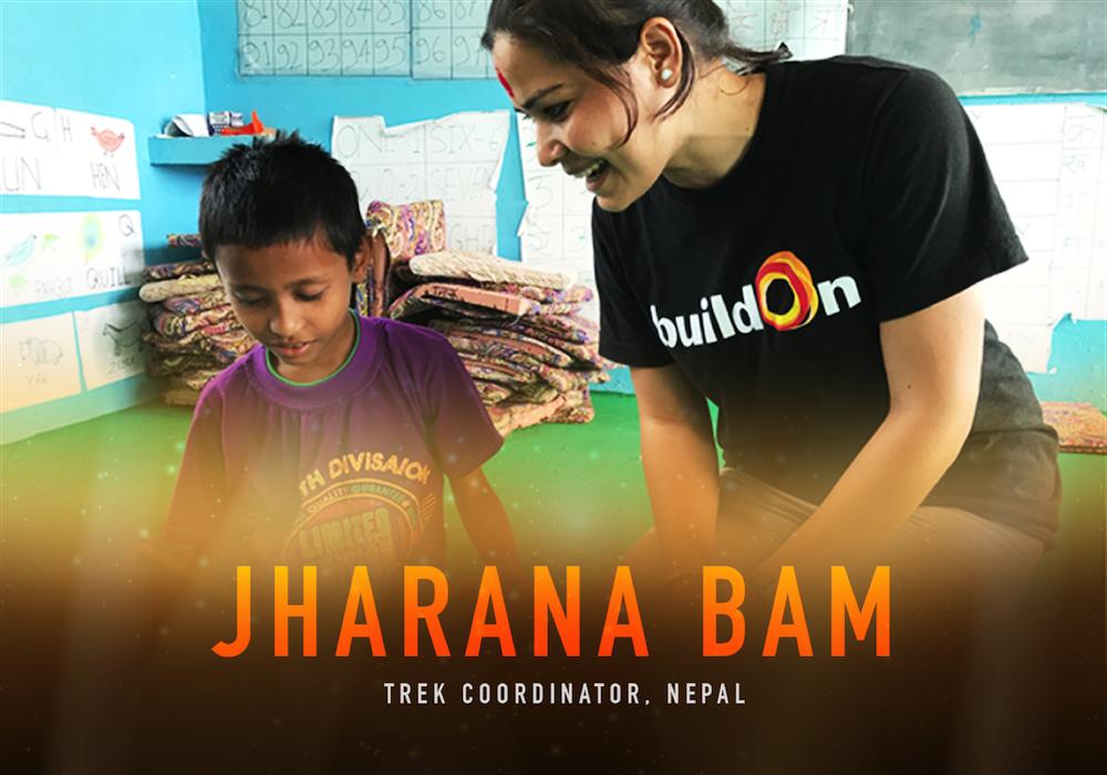 Jharana Bam