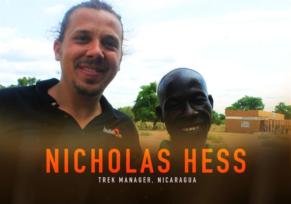 Nick Hess