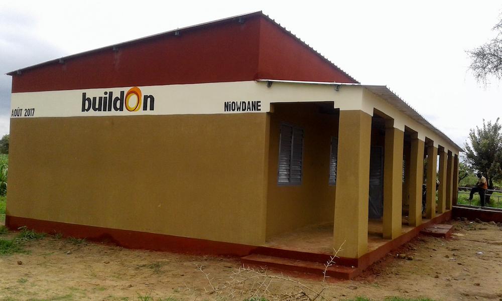 Niowdane School