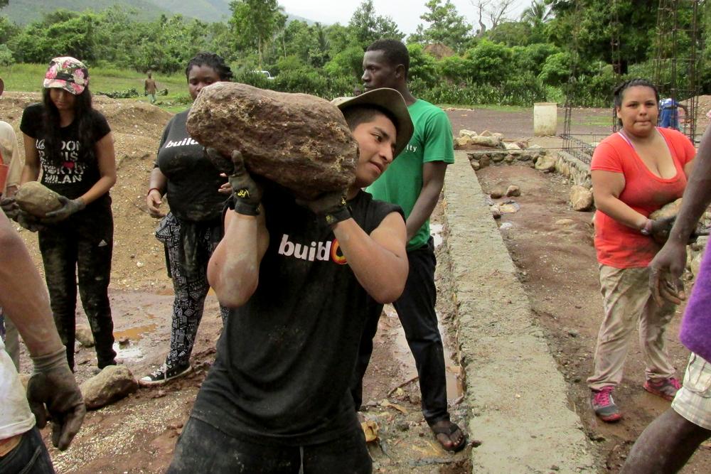 ben-haiti