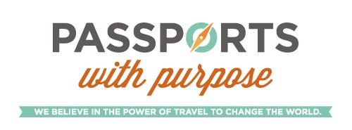Passports with Purpose logo